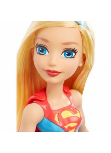 DC superhero GIRLS SUPERGIRL