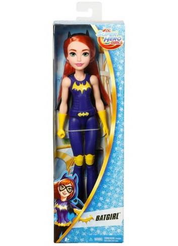 DC superhero GIRLS BATICHICA